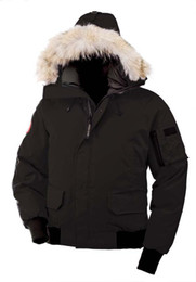 $enCountryForm.capitalKeyWord UK - 2019 New Years Hot Sale Big Fur Men's Chilliwack Down Parka Winter Jacket Arctic Parka Top Brand Luxury For Sale CHeap With Wholesale Price