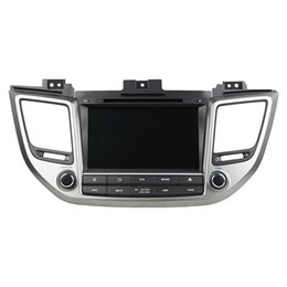 hyundai tucson mp3 player 2021 - Car DVD player for HYUNDAI TUCSON IX35 8inch Andriod 8.0 Octa core with GPS,Steering Wheel Control,Bluetooth
