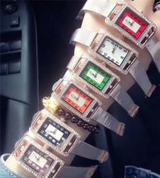 $enCountryForm.capitalKeyWord Canada - Top brand big bang Famous Women Watch Fashion Dress Watch Herm Luxury Reloj de lujo High Quality Stainless steel designer diamond watch