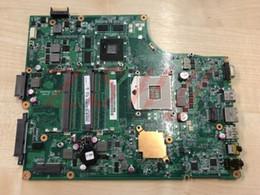 Motherboard For Acer Ddr3 Australia - MBR6X06001 DA0ZR7MB8F0 for ACER ASPIRE 5745G laptop motherboard MB.R6X06.001 ddr3 Free Shipping 100% test ok