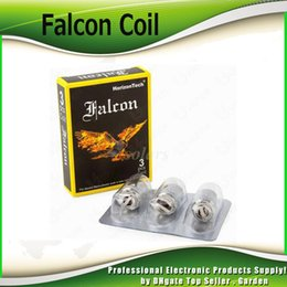Sub tank replacement online shopping - Original Horizon Falcon Coil Head F1 F2 F3 M1 M2 Core Replacement Coils For Horizontech Falcon Sub Ohm Tank Atomizer Authentic