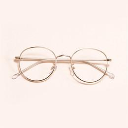 782e56e7744d Sunglasses Printing Lens UK - MINCL 2018 Fashion Optical Glasses Frame  Print Eyeglasses Frame Men Women
