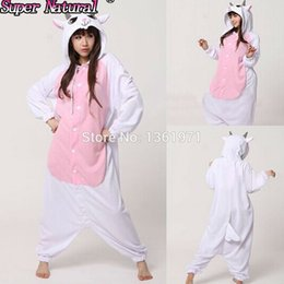 HKSNG New Pink Goat Sheep Pajamas Halloween Adult Unisex Winter Animal KigurumI Onesies Cosplay Costumes Homewear Hooded  sc 1 st  DHgate.com & Adult Sheep Costume Australia | New Featured Adult Sheep Costume at ...