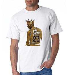 $enCountryForm.capitalKeyWord Australia - NEW Mens T-shirt Michael Air Legend 23 Men Shirt Tops Graphic Tumblr Mens Slim Tee Shirt High Quality T-shirt Summer Cotton Tee Clothes