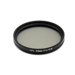 Filter adapter rings online shopping - Screw free mm UV CPL filter kit with adapter ring for Hero Black action camera