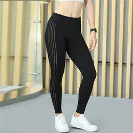 11e8bf0dfdf93c Running VUTRU High Waist Yoga Pants Workout Running Leggings 4 Way Stretch  Yoga Leggings