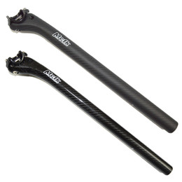 X Bikes Canada - Mcfk full carbon fiber road bicycle seatpost mountain cycling parts bike seat post 27.2 30.8 31.6mm x 350 or 400mm offset 20mm