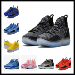 afbd3adec92 KD 11 Oreo Still KD for sale Top Quality Kevin Durant men women and kids basketball  shoes store size36-46