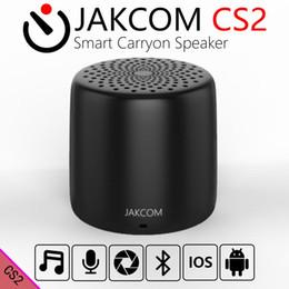 Used Speakers NZ - JAKCOM CS2 Smart Carryon Speaker Hot Sale in Portable Speakers like smartphone used phones vcds