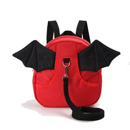 2017 Safety Harness Strap Baby Kid Toddler Walking Cosplay Backpack Reins  Bag shcool bag with walk safe 305698fa8951b