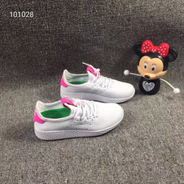 $enCountryForm.capitalKeyWord NZ - Brand design -2018 new binding children's shoes fashionable and comfortable with men and girls 24-35 with LOGO