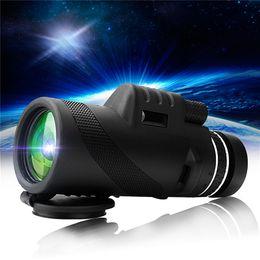 vision optics 2019 - Telescope Day Night Vision Binoculars Dual-Focus HD Optics Zoom Monocular Telescope Super Clear for Outdoor Hunting Camp
