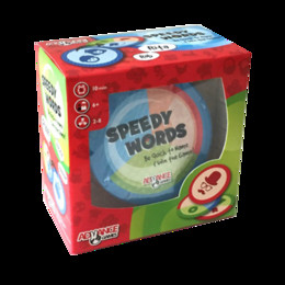 exercise toys NZ - Free shipping Speedywords learning English Exercise Parent-child board game Game toys