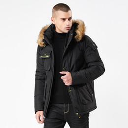 $enCountryForm.capitalKeyWord UK - YF New Men Winter Jacket Coat Fashion Quality Cotton Padded Windproof Thick Warm Parkas For Drop shipping
