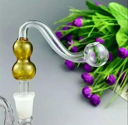 $enCountryForm.capitalKeyWord NZ - Gourd glass s cooker Glass Bong Water Pipe Bongs Pipes SMOKING Accessories Bowls