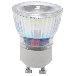 $enCountryForm.capitalKeyWord NZ - Small lamp mini GU10 COB 35mm Spotlight 220v 3w dimmable led bulb Warm Cool White 220v GU10 cob lamp replace halogen lamp