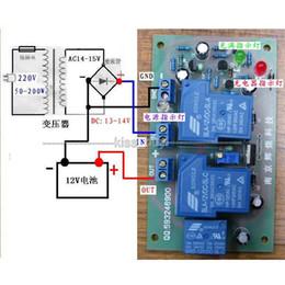 $enCountryForm.capitalKeyWord Canada - Freeshipping 12V 30A Solar panel Battery Charging Power Supply Protection Board Relay Control