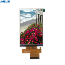 $enCountryForm.capitalKeyWord UK - 4 inch 480*800 resolution IPS TFT LCD Module screen with RGB Interface display from shenzhen amelin panel manufacture
