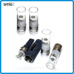 Chinese  snoop tank coil atomization core head heads gpen pen dry herb herbal atomizer g micro dogg pen Wax dry herb atomizer coil manufacturers
