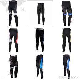 Venta al por mayor de GIGANTE equipo ciclismo pantalones bicicleta de montaña al aire libre de alta calidad de secado rápido Ropa Ciclismo Gel acolchado tamaño XS-4XL Bike Wear C2829