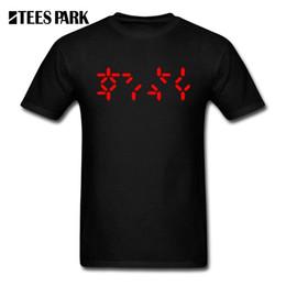 8a63dd09 Novelty T Shirts Destruction Aliens vs Fitted T-Shirts Men's 100% Cotton  Short Sleeve Tee Shirts Hot Sale