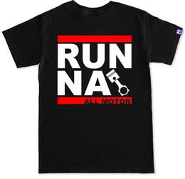 $enCountryForm.capitalKeyWord NZ - FTD Apparel Men's Runer NA All Motor Engine Car Racinger JDM T Shirt Men T Shirt Short Sleeve Print Casua Print T-Shirt for Men