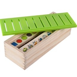 Number Blocks UK - Animals Numbers Fruits All Kinds Blocks Wooden Jenga Game Learning Educational Toys Children Kids Toy Christmas Gifts