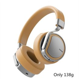 bluetooth headset xiaomi 4.1 UK - Ecouteur Hifi Stereo Earphone Bluetooth 4.1 Wired Wireless Headphones Music Headset with Microphone for Samsung iPhone Xiaomi