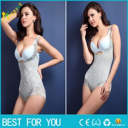 e7a232e3653 New Hot Sell Lady Sexy Corset Slimming Suit Shapewear Body Shaper Magic  Underwear Bra Up New