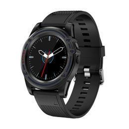 Smartwatch Gps Wifi Camera Australia - Smartwatch Watches Smart watch men Independent Card Metal Blasting Watch WIFI GPS HD Camera relogio