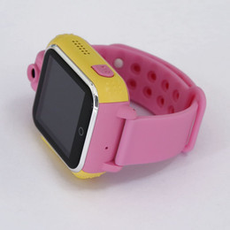 $enCountryForm.capitalKeyWord NZ - 3G kids GPS smart watch Q730 JM13 GPS Locator Tracker watch with camera for IOS Android Real time 3G network Location tracking