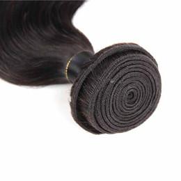 """peruvian remy hair styles 2019 - Brazilian Hair Body Wave 2 Bundles Virgin Human Hair Weave Body Wave Style 8""""-20"""" Length Peruvian Cheap Remy H"""