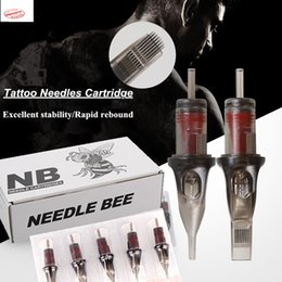 Wholesale Permanent Makeup Tattoo Supplies Professional Cheap Price Tattoo Cartridge Needle
