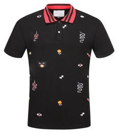 Polo Cuello Camiseta Hombres Online  6042574163da8