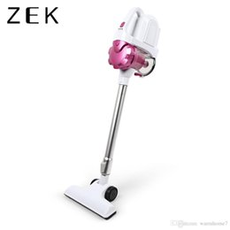 Discount collectors cars - ZEK Portable 2 In 1 Handheld Wireless Vacuum Cleaner 100W Powerful Suction Cyclone Filter Dust Collector Car Household A
