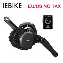 $enCountryForm.capitalKeyWord Australia - EU US RU No Tax 48V500W Bafang BBS02 brushless mid drive motor for bicycle electric bicycle engine kit DIY e bike conversion kit