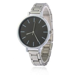 $enCountryForm.capitalKeyWord NZ - Casual ladies watch color noodle nail steel belt small watch quartz movement alloy watch