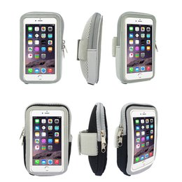 $enCountryForm.capitalKeyWord NZ - For IphoneXs Max 8 7 Wrist Belt Sports Running Nexus Armband Case Workout Bicycle Armband Holder Pounch Cell Mobile Phone Arm Bag Band