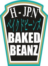 $enCountryForm.capitalKeyWord UK - JPN BAKED BEANS T SHIRT BEANZ JAPAN JAPANESE TOMATO SAUCE SNACK FOOD KETCHUP TOP Cartoon t shirt