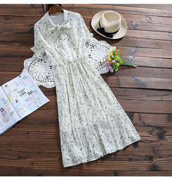 7ca60940d60 Floral chiFFon pleated mini dress online shopping - Women Summer Stylish  Floral Printed Short Sleeve A