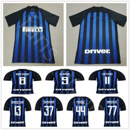 Camiseta Inter Milan DALBERT