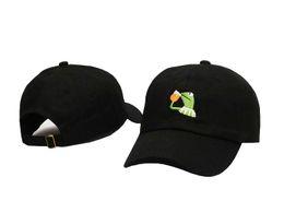 Swag Hat Pink NZ - Martin Show Cap baseball Retro Dad hat new popular Kermit hat Malcolm X snapbacks Love & Basketball casquette hats men bone swag
