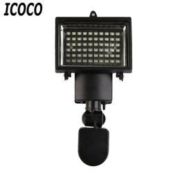 Shop outside pir lights uk outside pir lights free delivery to uk icoco 60 led pir security light solar powered lamps bright white for outside garden waterproof emergency lamp light sensor aloadofball Choice Image