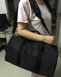 2018 новый роскошный шаблон дорожная сумка женщины Yogo спортивная сумка с логотипом пляж случае VIP подарок