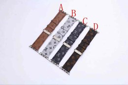 apple watch 38mm classic 2018 - Classic Luxury Brand Lattice Leather Watchbands for Apple Watch Band 42mm 38mm iwatch 1 2 3 bands Leather Strap cheap ap