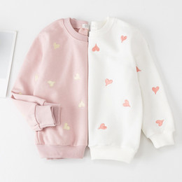 fa28ce624c93 Discount Heart Shape Sweater