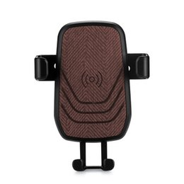 Mobil kablosuz şarj standı QI2.0 hızlı şarj samsung iphone QI2.0