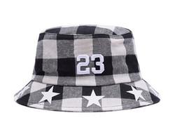 $enCountryForm.capitalKeyWord UK - New #23 bucket Hats Popular men women sunny hats fashion outdoor caps football basketball baseball snapback 10000+ styles free shipping