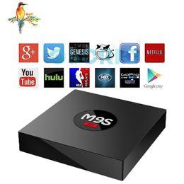 $enCountryForm.capitalKeyWord Canada - 1 PCS Cheapest Rockchip M9S K3 TV Box RK3229 Quad Core 1G 8G Android 6.0 TV BOX WiFi OTT 4K 3D Android ott tv box