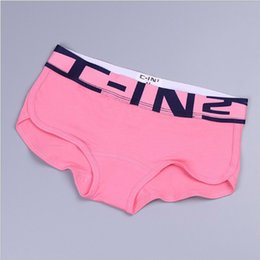 4f12ea5675ab лот женское нижнее белье Femme Boy шорты боксер хлопок трусики сексуальные  трусики для женщины трусы Calzones дамы